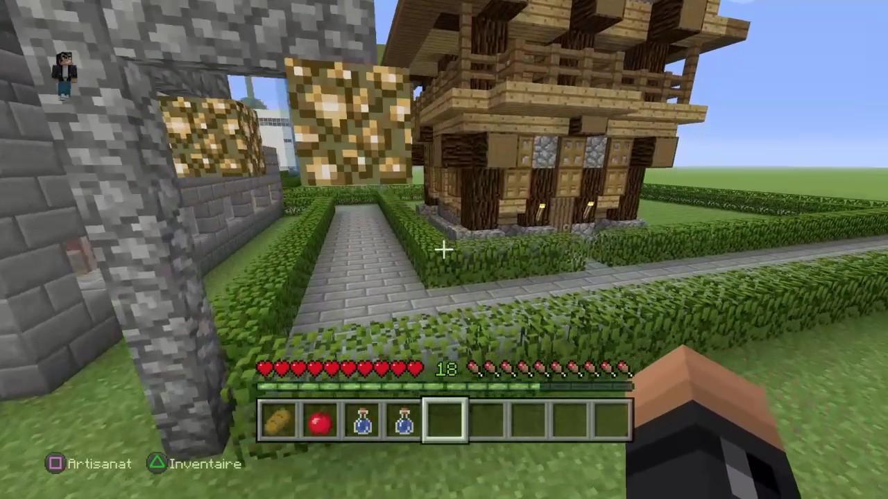 minecraft court m trage qui est le tueur 1 youtube. Black Bedroom Furniture Sets. Home Design Ideas