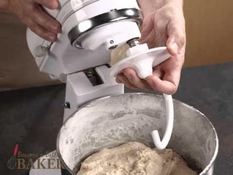 Kitchenaid Dough Kneader
