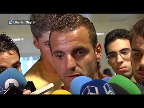 """Roberto Soldado: """"El presidente me ha mentido a mí personalmente. Me hizo perder la ilusión"""""""