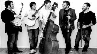 Video You Are Punch Brothers