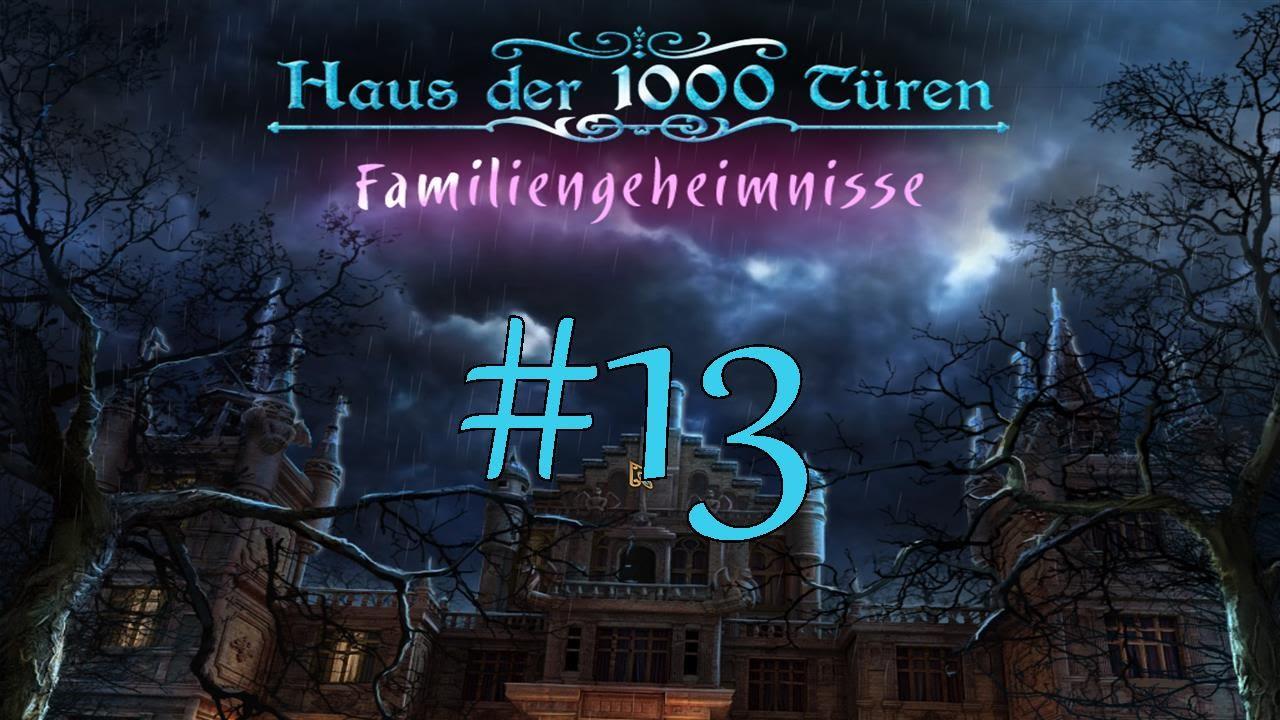 Haus Der 1000 Türen Reihenfolge