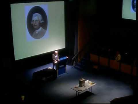 James Watt and the Lunar Society