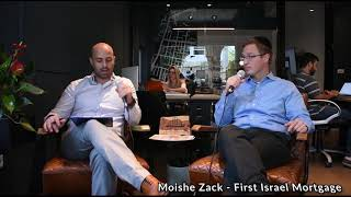 Differences in Mortgages: USA vs Israel - Buying Smart in Israel with Moishe Zack