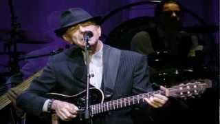 "Leonard Cohen~""Different Sides"""