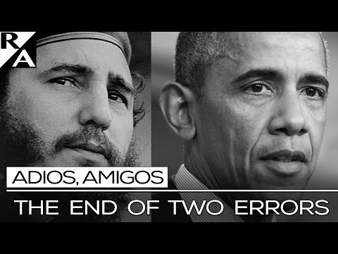 RIGHT ANGLE: THE END OF TWO ERRORS