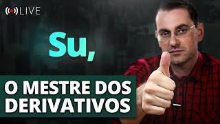 Prof. Baroni e o MESTRE dos Derivativos (Su) - entenda o Aluguel de cotas de FIIs