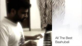 Sivuni Aana || All The Best Baahubali || NSK