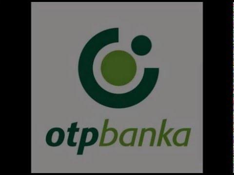 ОТП банк,проведение теста