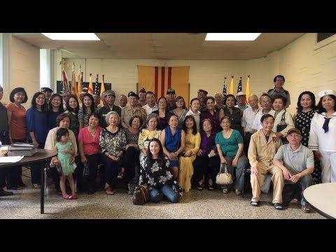 Tin Sinh Hoạt Cộng Đồng Mừng Ngày Quân Lực Việt Nam Cộng Hoà 19 Tháng 6 Tại Louisvillle, KY