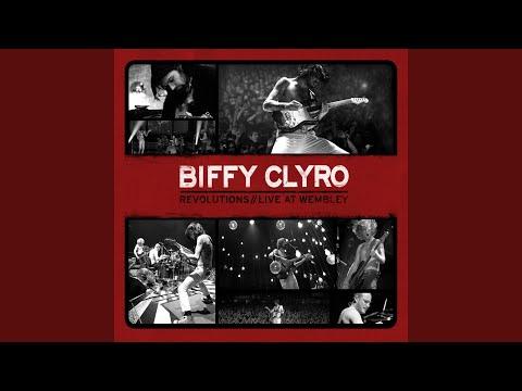 Folding Stars (Live At Wembley)