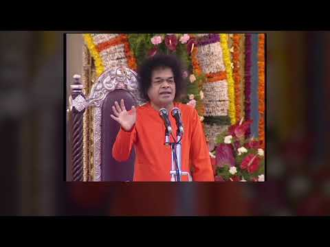 Sathya Sai Divine Discourse - Beware of Those Who Misuse Swami's Name