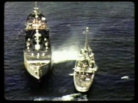 NUCLEAR TEST FILM - OPERATION CASTLE - 1954