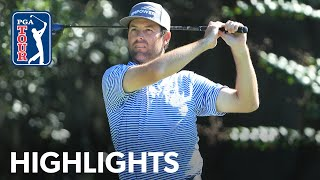 Highlights | Round 2 | The RSM Classic 2020