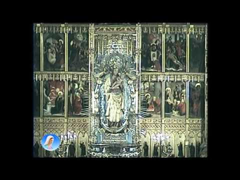 Ordenaciones sacerdotales en la Catedral de la Almudena de Madrid (5 de mayo de 2012)