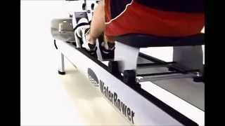 Water Rower Remo M1