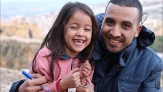 MJ Libratoi au Maroc - Diapo photo