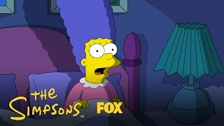 THE SIMPSONS | The Debateful Eight | ANIMATION on FOX