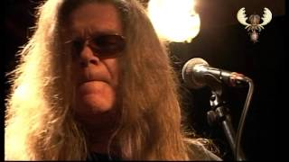 Michael Katon & Rob Orlemans - Get on the Boogietrain - Live in Bluesmoose cafè