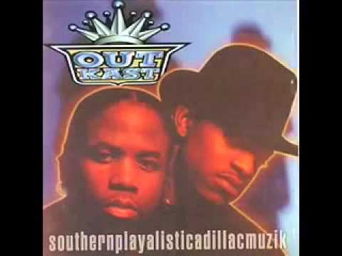 Outkast - Players Ball [audio]