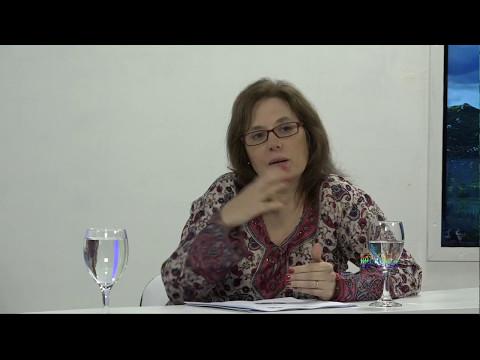 Percepción Y Rol De La Biblia, En La Cultura E Iglesia Argentina - Viviana Barron de Olivares