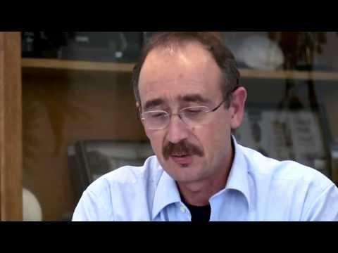 Master en biologie - Présentation (fr)