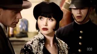 Episode 9 Trailer | Miss Fisher's Murder Mysteries | Series 1
