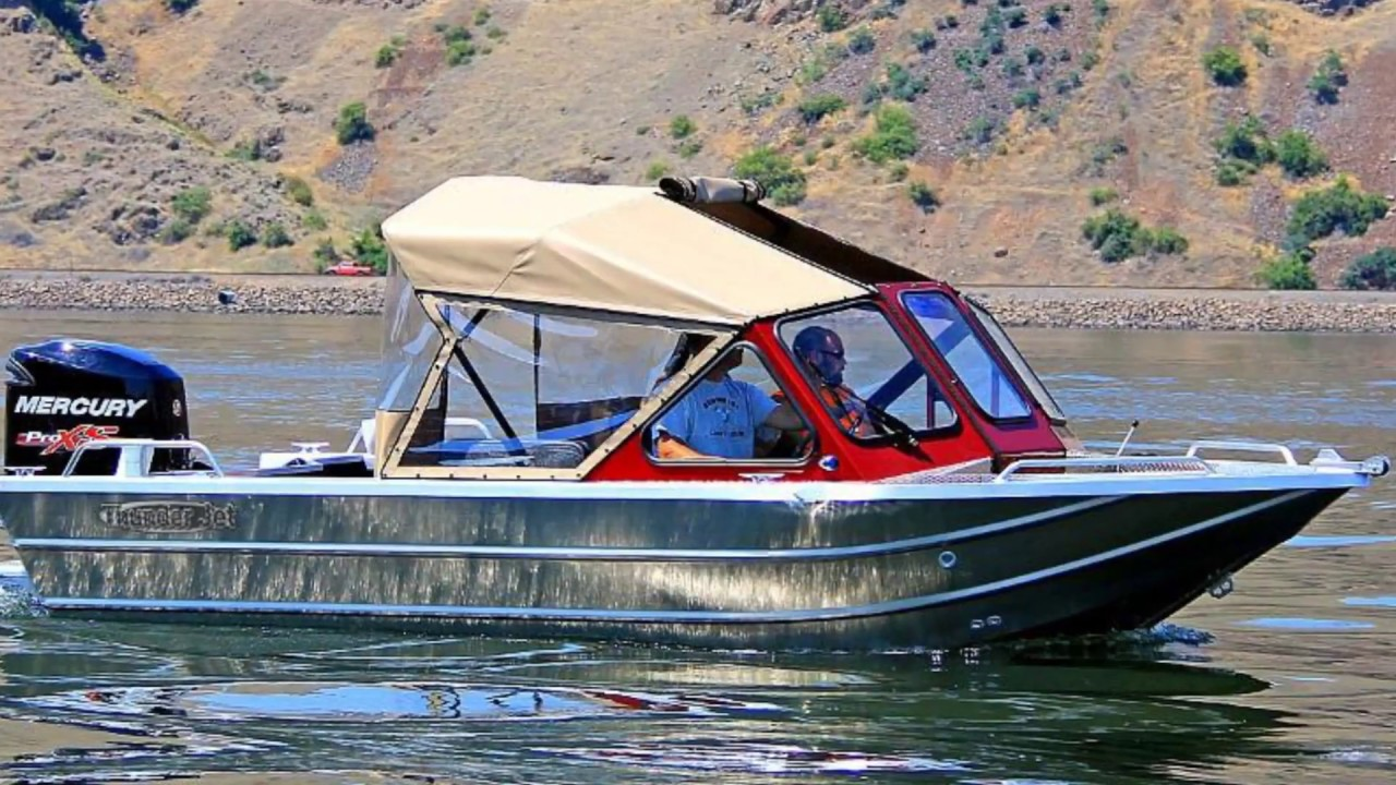 New 2017 Thunder Jet V 186 Eco Boat For Sale Near Idaho Falls Twin Hewescraft Wiring Harness Id Slc Ut