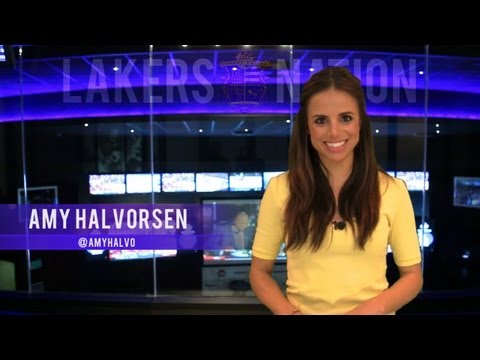 Tix Giveaway, Lakers Take On Nets & Bynum Status Still Uncertain