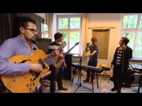 Concerted beim NDR Schleswig olstein Magazin