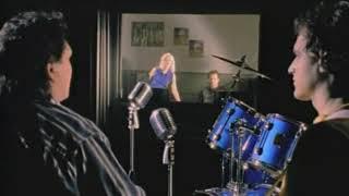 клип Натали и группа Нэнси - Ветер С Моря Дул музыка 90-х