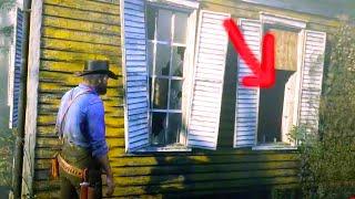 10 Ridiculous Secret Rooms Found In Recent Video Games