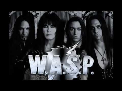 W.A.S.P - Miss You (subtitulada español/english)