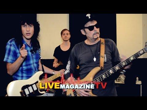 Palm Springs- LIVE Magazine announces Rocky Kramer to perform at CV Music Show Anniversary