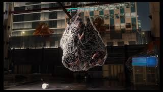 Spider man ps4 part 5*