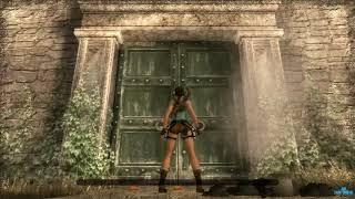 "Tomb Raider Anniversary ""Grecia - San Francis Folly - Sala Damocles (Parte 5)"" [TOMB RAIDER][PC] #09"