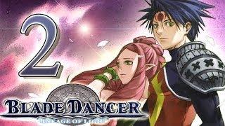 Blade Dancer: Lineage of Light (PSP) ☼ Walkthrough Part 2 ☼
