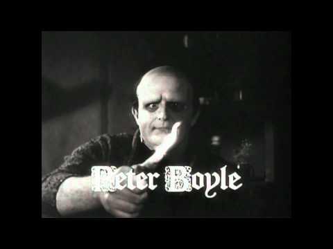 Young Frankenstein   Trailer HD