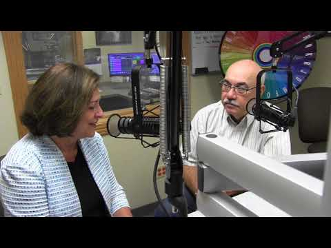 Senator Deb Fischer on KNEB News Extra