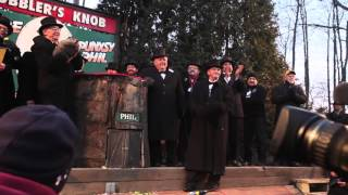 Groundhog Day 2016: Watch Punxsutawney Phil