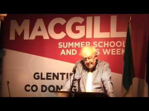 Download Youtube: 2016 Mr Colm McCarthy