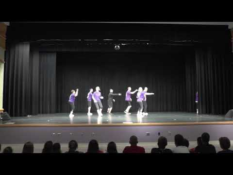 2019 Fort Recovery Middle School Idol Part 3