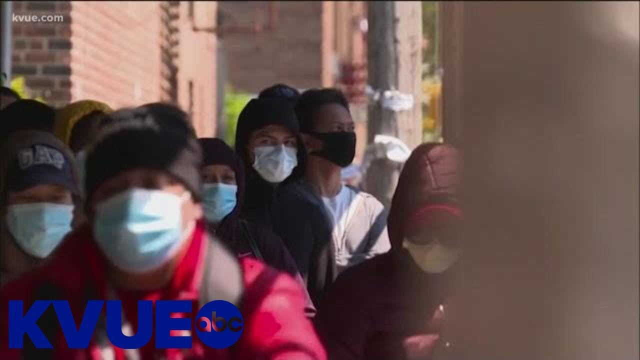 Texas local mask mandates allowed for now after Texas Supreme ...