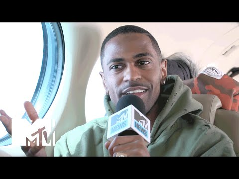 Who Was Big Sean Dissing On 'Me Myself And I?' | MTV News