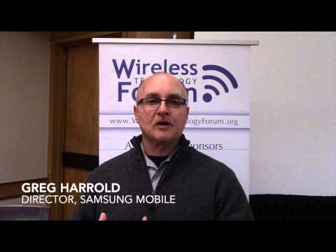 Recap: The Future of Personal Health Devices / Wearables - Feb 2015