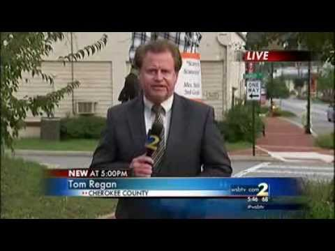 Cherokee County News