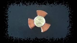 Test de Spinner :  Le Phat boy Copper