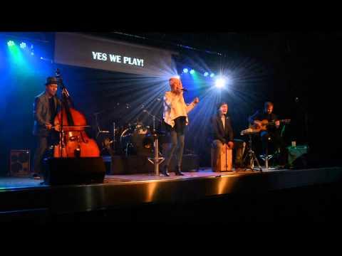 Lisa Bund & Yes We Play! - Ain´t nobody Chaka Khan (Yes We Play! live Cover)