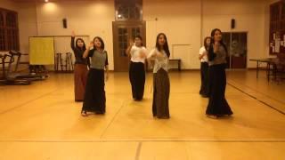 Rigsar Dance 2: Sha Da Thra by Bhutanese Students of Asian University for Women