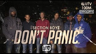 Section Boyz - Don
