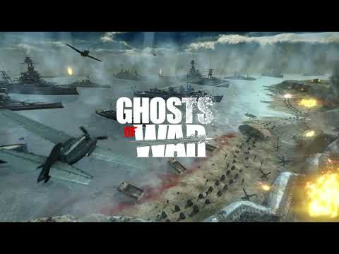 Ghost of War Launch trailer